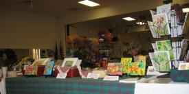 Ypsilanti Recreation 2014 Arts & Crafts Show