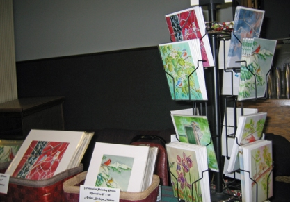 Greeting Cards & Prints