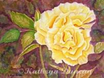 """""""Ramblin Rose"""""""