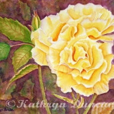 """Ramblin Rose"""