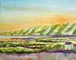 East Bay Sunrise II
