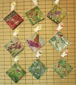 Art Coasters